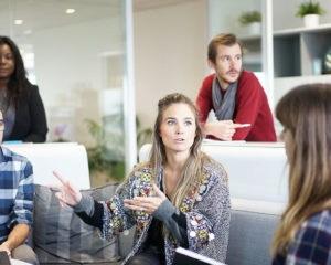 communication efficace en entreprise