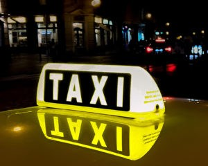 facturation taxi conventionne