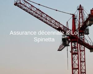 assurance decennale definition