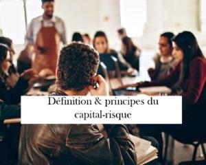 capital risque definition