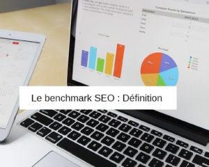 benchmark seo definition
