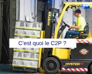 c2P definition et modalites