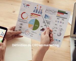 cro definition marketing
