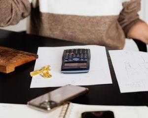 ecriture comptable emprunt compte 164