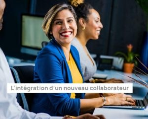 integration nouveau collaborateur