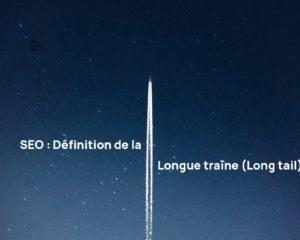 longue traine definition