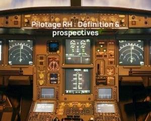 pilotage rh definition