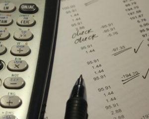 balance comptable definition