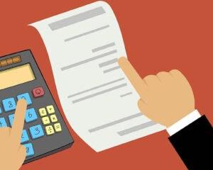 comment calculer les frais generaux d une entreprise